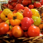Colourful Heirlooms