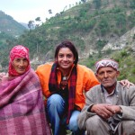 Gujjar Tribe Family