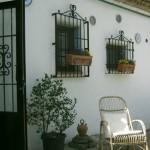 Room Entrance at Cuevas