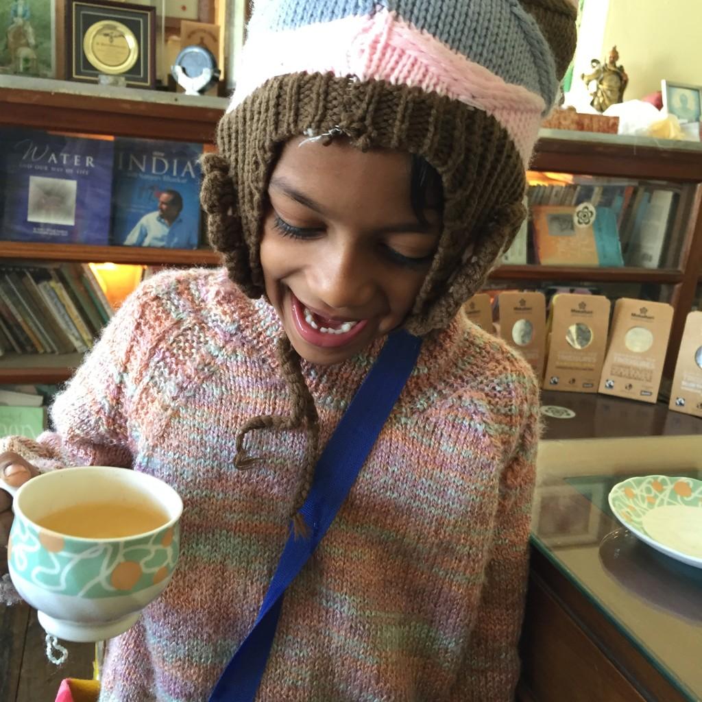 Tea tasting 3