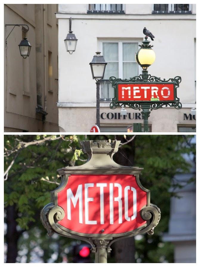 metro-COLLAGE