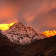 Learning the 'ABC' of the Himalayas