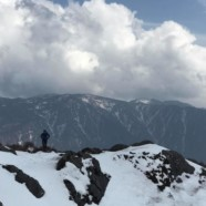 Skimming through Sikkim