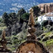 Andalusian Archives (Part-2): Arcos de la Frontera, Grazalema and Ronda