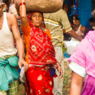A Photowalk of Kolay Market:A Koley-ction of Kolours!