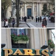 Paris Parfait!